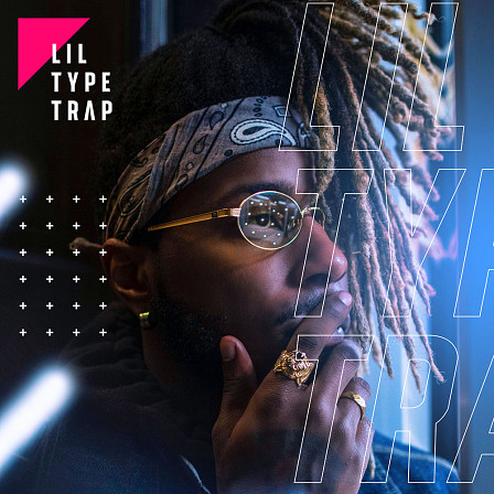 Lil Type Trap - Crazy, melodic, dynamic and surprising!