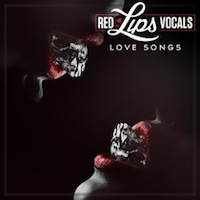 Red Lips Vocals - Love Songs product image