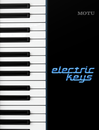 Electric Keys product image