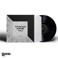 Future Bass Rapture Vol.2 - Super fresh audio, finely crafted MIDI files and cutting edge Synth Presets
