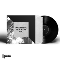 Progressive Tech House Vol.1 - Over 507 MB of various sounds & loops