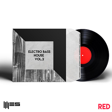 Electro Bass House Vol.2 - Over 518 MB full of powerful Basslines, fat & subby Kicks and more!