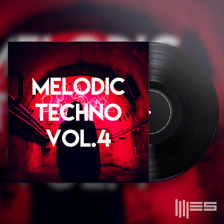 Melodic Techno Vol.4 - Inspired by the biggest names of 2018's melodic Techno Music