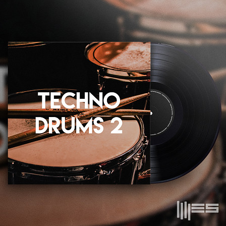 "Techno Drums 2 - ""Techno Drums 2"" is the latest installation by Engineering Samples."