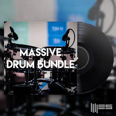 "Massive Drum Bundle - ""Massive Drum Bundle"" is the latest installation by Engineering Samples"