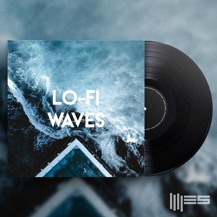"Lo-Fi Waves - ""Lofi-Waves"" is the latest installation by Engineering Samples."