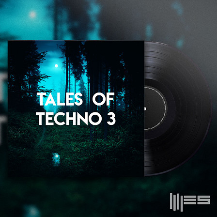 Tales Of Techno 3 - Inspired by the biggest names of 2019's melodic Techno