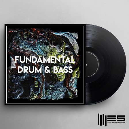 Fundamental Drum & Bass - An in depth exploration into the world of melodic festival driven DnB!