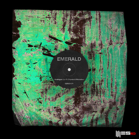 Emerald - Inspirational Loops, warm Basslines and cassette driven FX & Noise Ambiences!