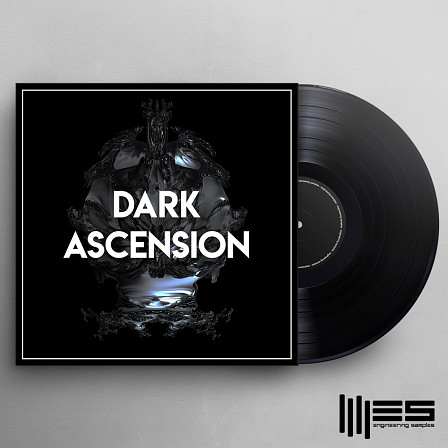 "Dark Ascension - ""Dark Ascension"" is an expertly crafted assortment of techno tools!"