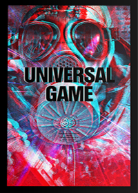 Universal Game Sounds Sound FX