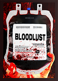 Bloodlust - The perfect Game or Cinematic Gore sound library!