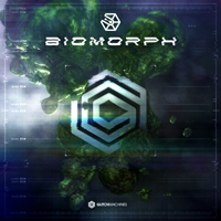 Biomorph - Cutting-edge sound effects with an alien sci-fi aesthetic