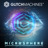 Microsphere - An exotic collection of hidden sounds