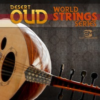 World String Sessions: Dessert Oud - Strings Series that explores the numerous string instruments of the world