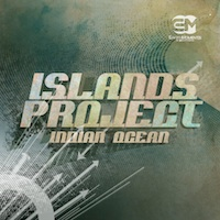 Island Projects - Indian Ocean - Blend traditions to produce rare and unique sounds