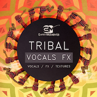 Tribal Vocals FX product image