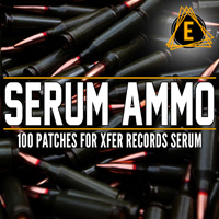 Big Fish Audio - Serum Ammo - Inject new life into your