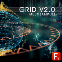 Grid v2.0: Future Retro Multisampled Patches product image