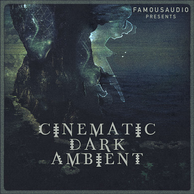 Cinematic Dark Ambient - Diverse range of the darkest cinematic sounds combined with atmospheric elements