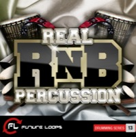 Real RnB Percussion product image