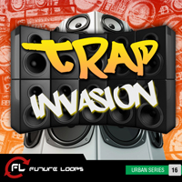 Trap Invasion product image