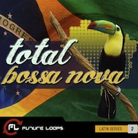 Total Bossa Nova - Satisfy all your needs and cravings for sweet melodies and sunny rhythms