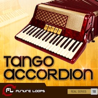 Tango Accordion product image
