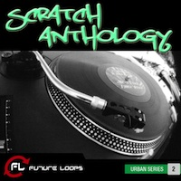 Scratch Anthology - An awe-inspiring collection of scratch samples