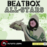 Beatbox All-Stars product image