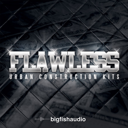 Flawless: Urban Construction Kits product image