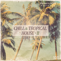 Chill & Tropical House Vol.2 product image