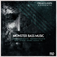 Monster Bass Music product image