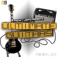 Ultimate Guitars - Add a real live funked up vibe to any music production