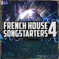 French House Songstarters Vol 4