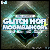Glitch Hop & Moombahcore product image