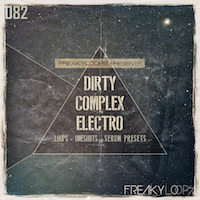 Dirty Complex Electro product image