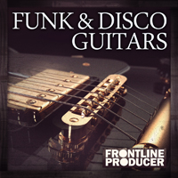 Funk & Disco Guitars product image