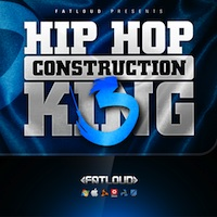 Hip Hop Construction King 3 product image