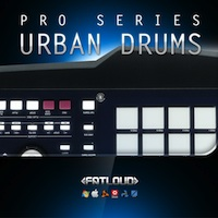PRO Series: Urban Drums product image
