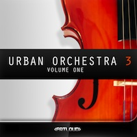 Urban Orchestra 3 Vol. 1 product image