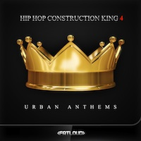 Hip Hop Construction King 4 product image