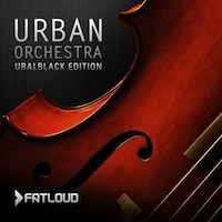 Urban Orchestra Uralblack Edition product image