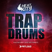 Heat Kits: Trap Drums product image
