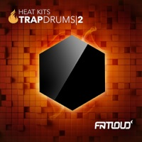 Heat Kits: Trap Drums 2 product image