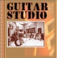 "Guitar Studio - The ""swiss army knife"" of guitar loops and performances"
