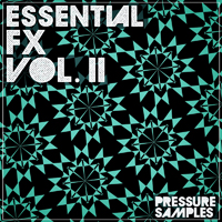 Essential FX Vol.2 - 425MB+ of clean cut downlifters, fx loops, uplifters, short revs and much more