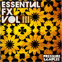 Essential FX Vol.3 product image