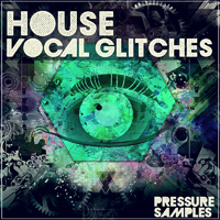 House Vocal Glitches product image