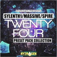 24 Preset Packs